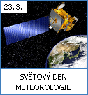 Světový den meteorologie