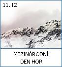 Mezinárodní den hor