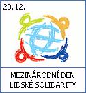 Mezinárodní den lidské solidarity