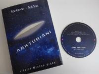 Arkturiáni - kniha a CD