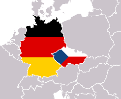 cesko-nemecko
