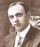 Edgar Cayce, fotografie z roku 1910