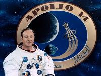 Edgar Mitchell, pilot lunárního modulu mise Apollo 14 (12/1970)
