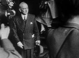 Edvard Beneš se vrací do Prahy, 16.5.1945