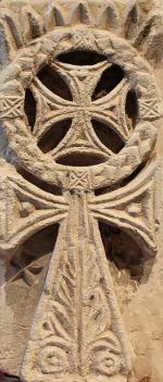 Koptský gnostický kříž