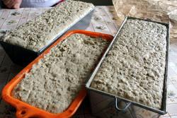 Recept na kváskový chléb, fotografie č. 2