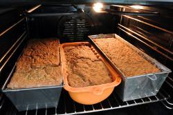 Recept na kváskový chléb, fotografie č. 3