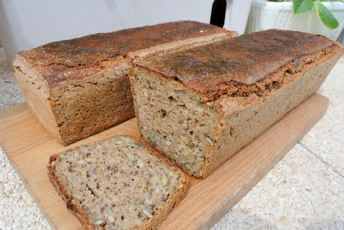 Recept na kváskový chléb, fotografie č. 6