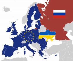 mapa-evropa-ukrajina-rusko