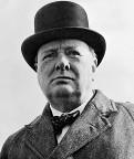 Winston Churchill, 1942