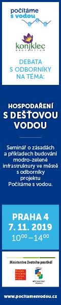 Debata s odborníky na téma HDV, Praha 7. 11. 2019