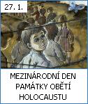 Mezinárodní den památky obětí holocaustu