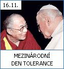 Mezinárodní den tolerance