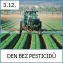 Den bez pesticidů