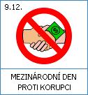 Mezinárodní den proti korupci