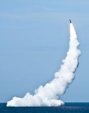 Americká balistická raketa Trident II D5