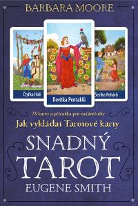 Barbara Moore - Snadný tarot