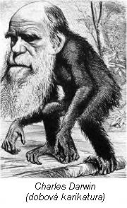 charles-darwin-karikatura