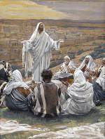 James Tissot - Otčenáš (okolo 1890)