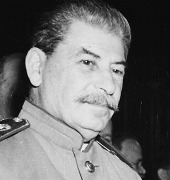 Josif V. Stalin (1945)