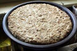 Recept na kváskový chléb, fotografie č. 1