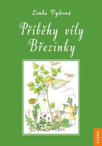 lenka-vydrova-pribehy-vily-brezinky