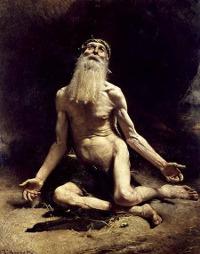Léon Bonnat (1833–1922) - Job