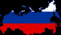 rusko-mapa